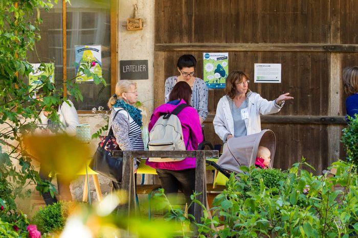 Journées du patrimoine 2020 - A la découverte de la permaculture