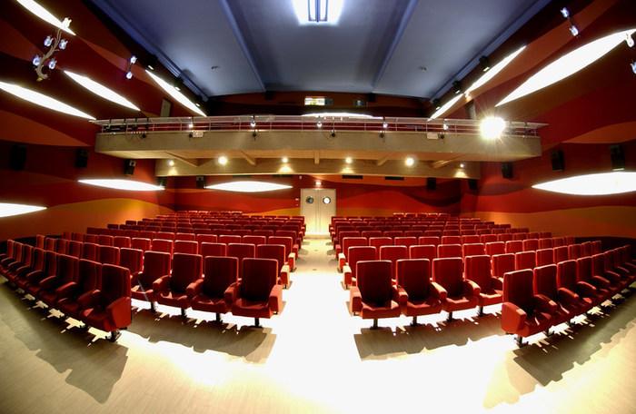 Journées du patrimoine 2020 - Visitez le cinéma le Rex et ses coulisses