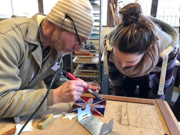 Journées du patrimoine 2019 - Ateliers participatifs
