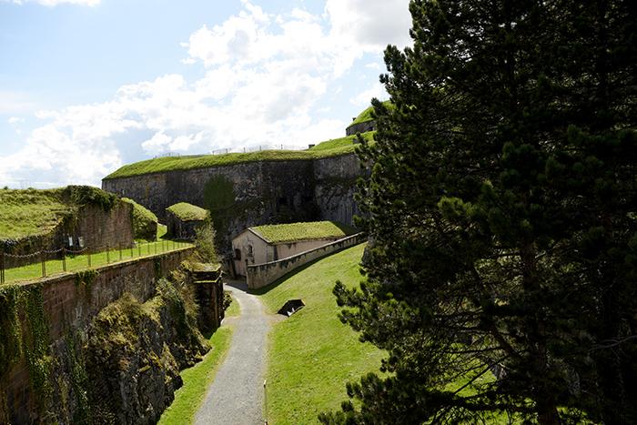 Journées du patrimoine 2019 - Victor Hugo à la Citadelle de Belfort