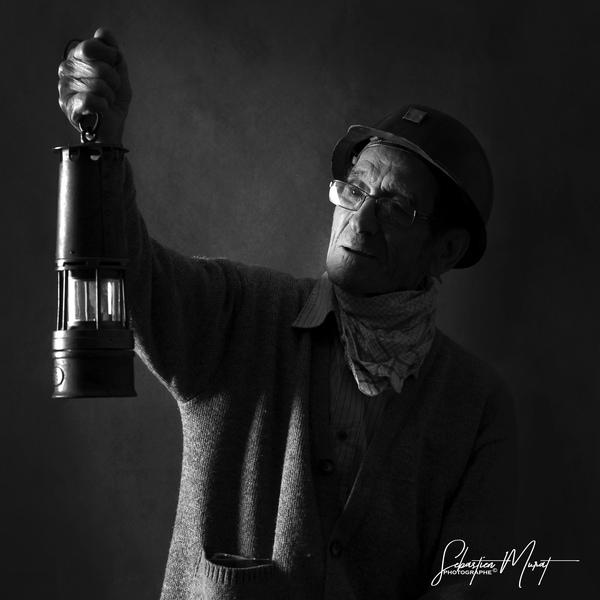 Nuit des musées 2019 -Un portrait dans la nuit