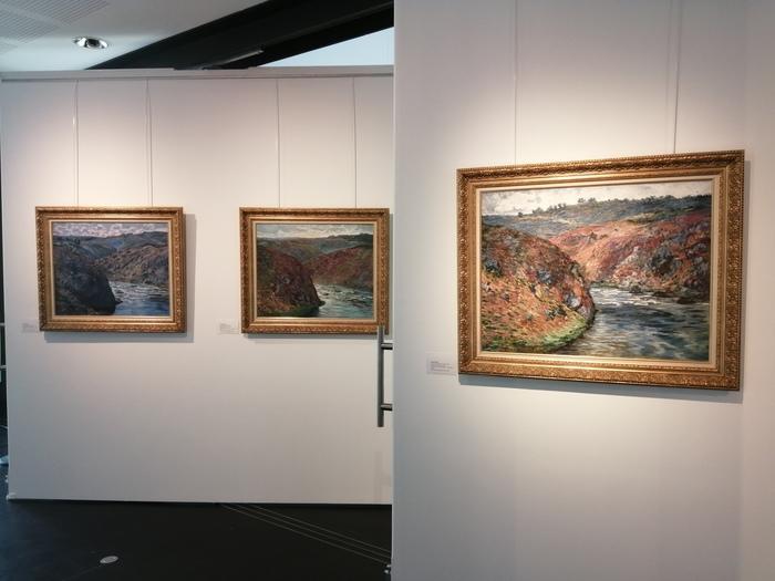 Journées du patrimoine 2020 - Visite au coeur de la création artistique