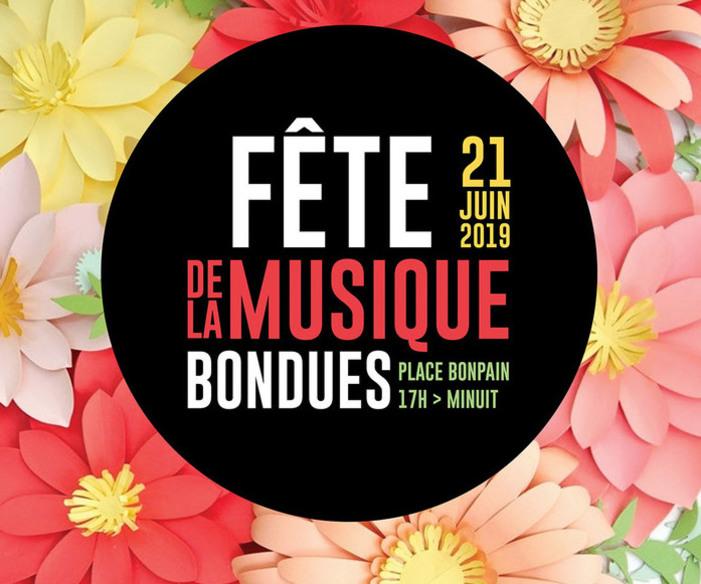 Fête de la musique 2019 - Arnaud Boatpeople & Matt Mez Sax //