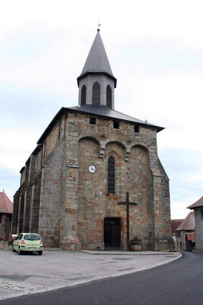 Journées du patrimoine 2020 - Découverte d'une des plus anciennes églises fortifiées du département