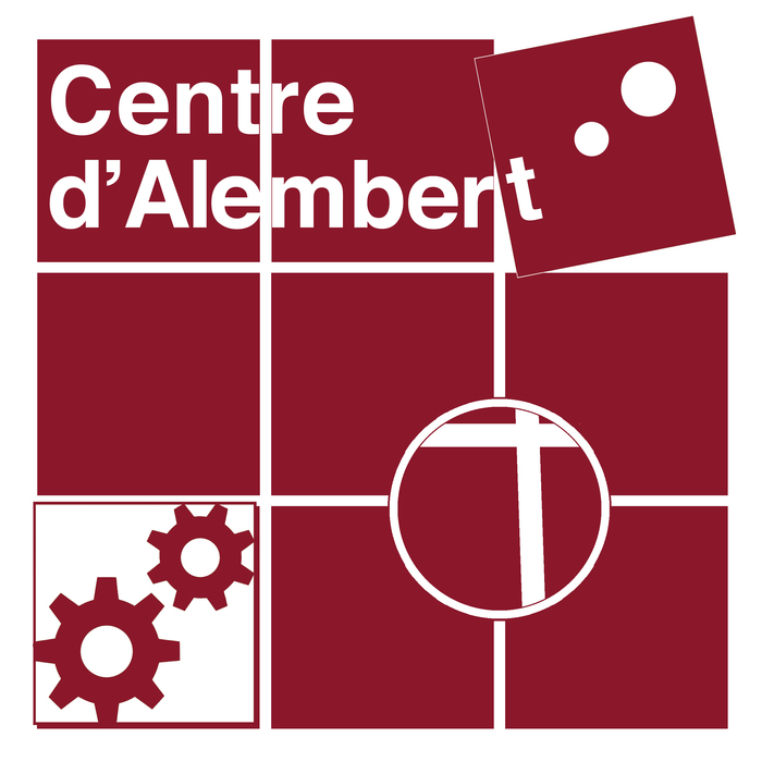 Séance 1 du séminaire du Centre d'Alembert :