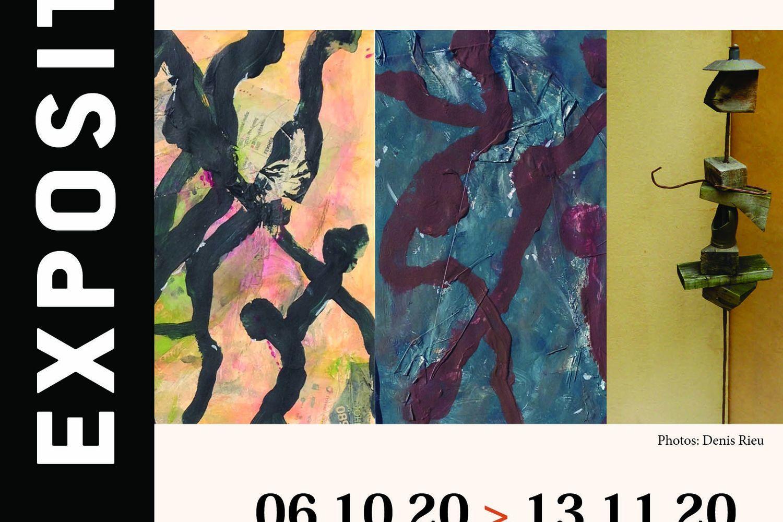 Exposition Denis Rieu (ANNULEE)