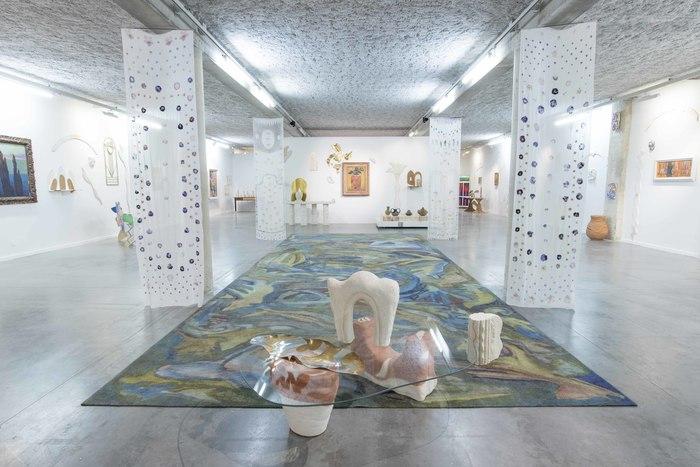 Journées du patrimoine 2019 - Visite découverte de l'exposition