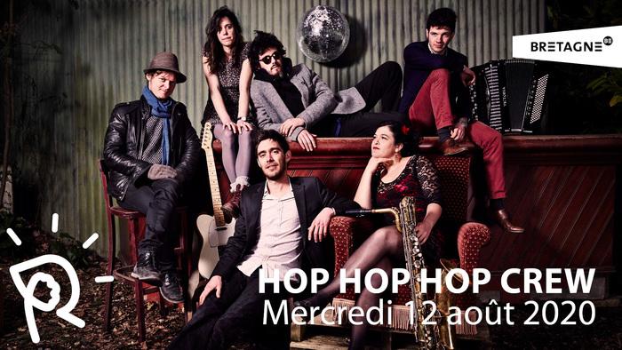 Hop Hop Hop Crew