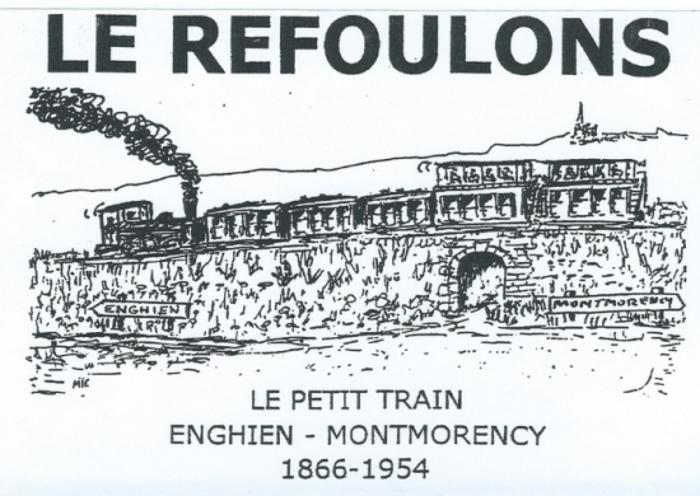 Journées du patrimoine 2019 - Balade guidée sur les rails du Refoulons