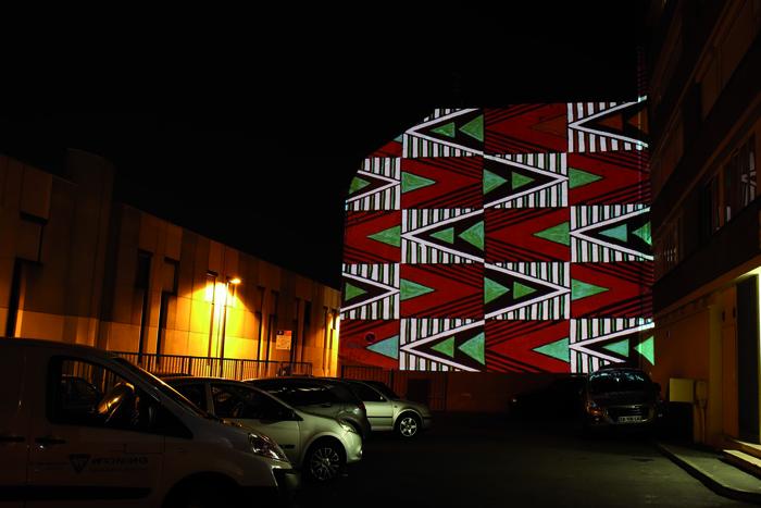 Journées du patrimoine 2020 - Annulé | Lights motifs Roubaix | Pierre Fraenkel - Atelier et rencontre