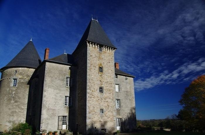 Journées du patrimoine 2019 - Visites guidée du château