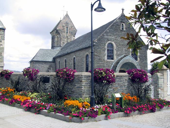 Journées du patrimoine 2019 - Visite guidée de l'église Saint-Martin d'Octeville