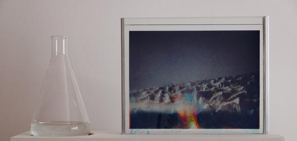 Nuit des musées 2019 -Exposition personnelle d'Audrey Martin