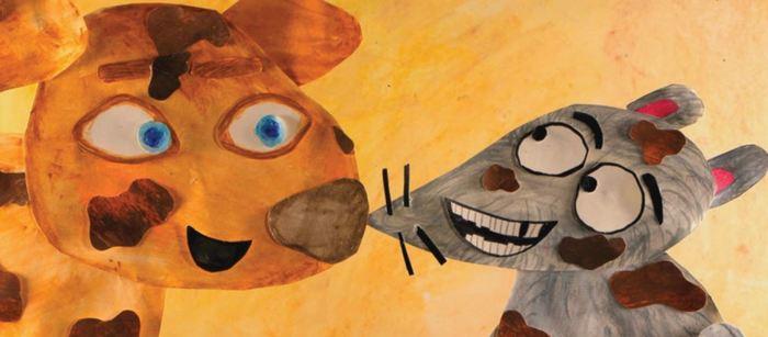 Journées du patrimoine 2020 - Projection de courts-métrages d'animation