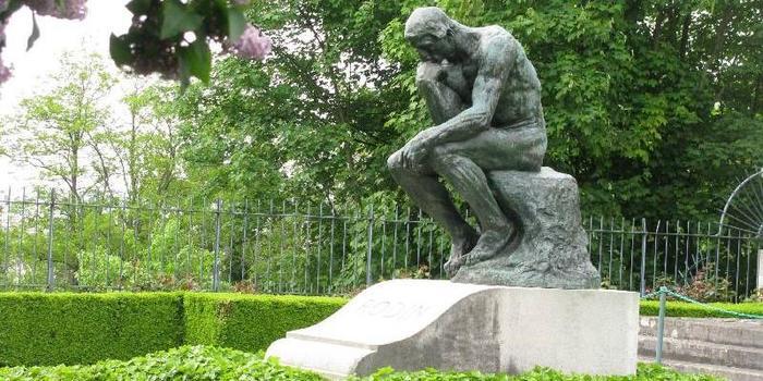 Journées du patrimoine 2019 - Visite guidée de la Colline Rodin à Meudon : un site à multiples facettes