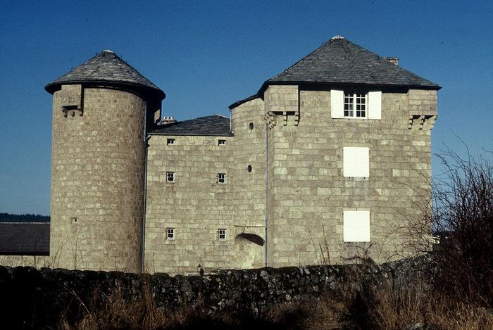 Journées du patrimoine 2019 - Visite commentée de La Borie