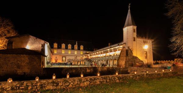 Nuit des musées 2019 -Visite libre du château