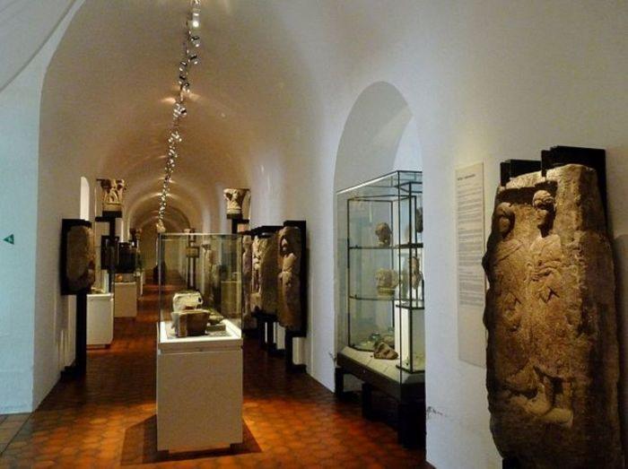Journées du patrimoine 2020 - Visite libre du Musée Archéologique