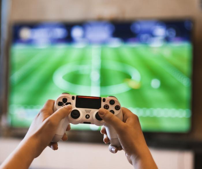 Soirée jeux vidéo