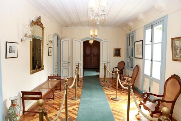 Journées du patrimoine 2019 - Visite guidée de la maison