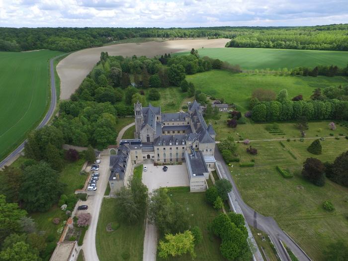 Journées du patrimoine 2020 - À la découverte de l'Abbaye du Val d'Igny