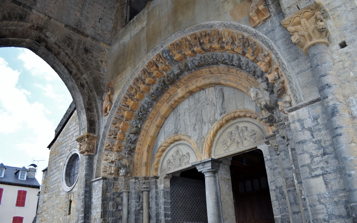 Journées du patrimoine 2019 - À la découverte de l'ancienne cathédrale