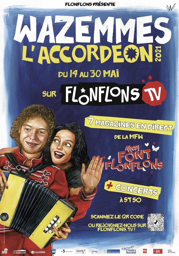 Ainsi Font Flonflons - Magazine#6 : LA FRANCO BELGE