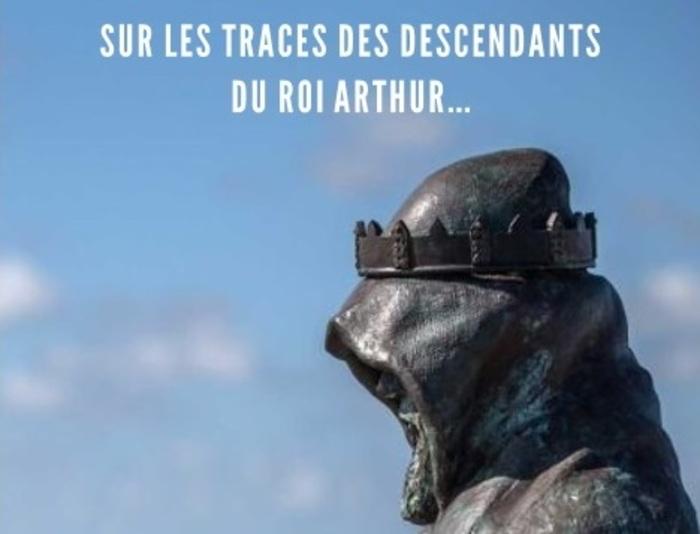 Journées du patrimoine 2020 - Balade Archéo-Légendes, sur les Traces des Descendants du Roi Arthur