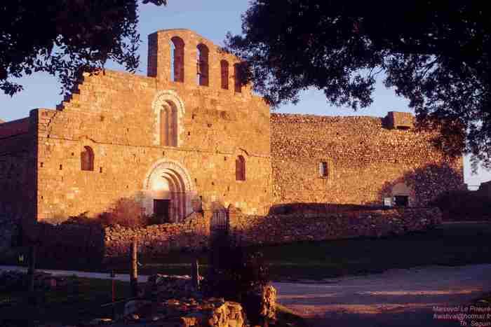 Journées du patrimoine 2019 - Visite guidée du prieuré et de ses jardins agroforestiers