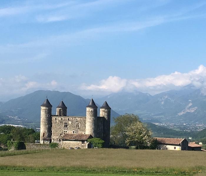 Journées du patrimoine 2019 - Visite libre ou guidée du château