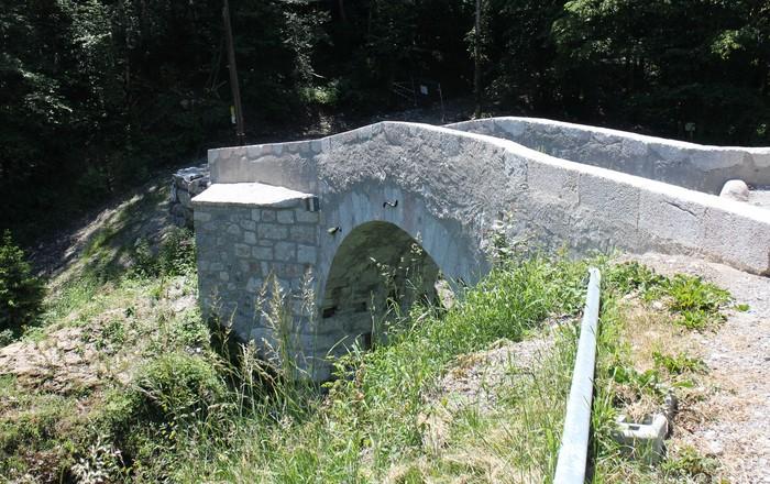 Journées du patrimoine 2020 - Visite commentée du Pont de Bioge