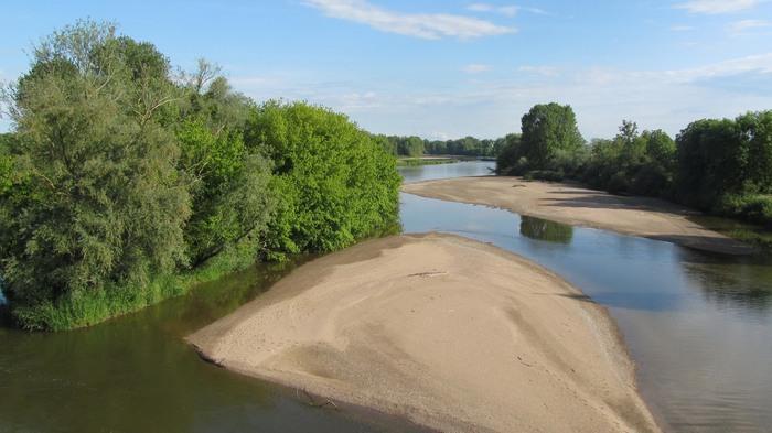Journées du patrimoine 2020 - Quand l'histoire s'invite en bord de Loire