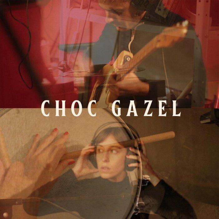 Jeudi 13 février / 18h30 Pavillons de garde Choc Gazel, cristal folk rock