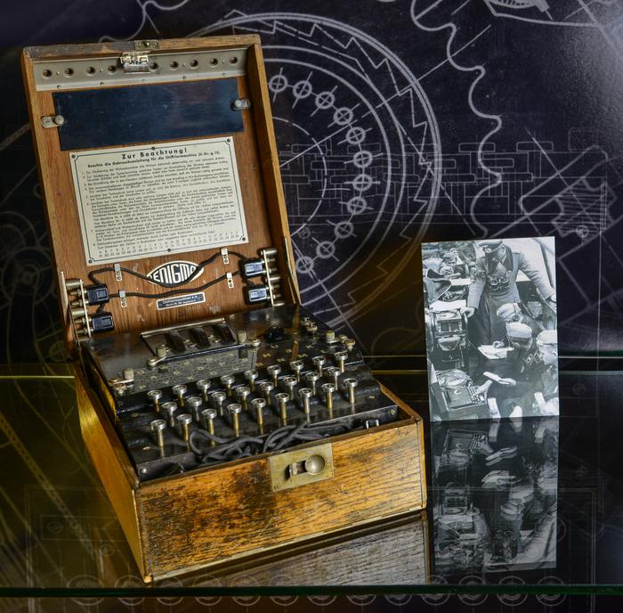 Journées du patrimoine 2019 - Venez percer les secrets de la DGSE !
