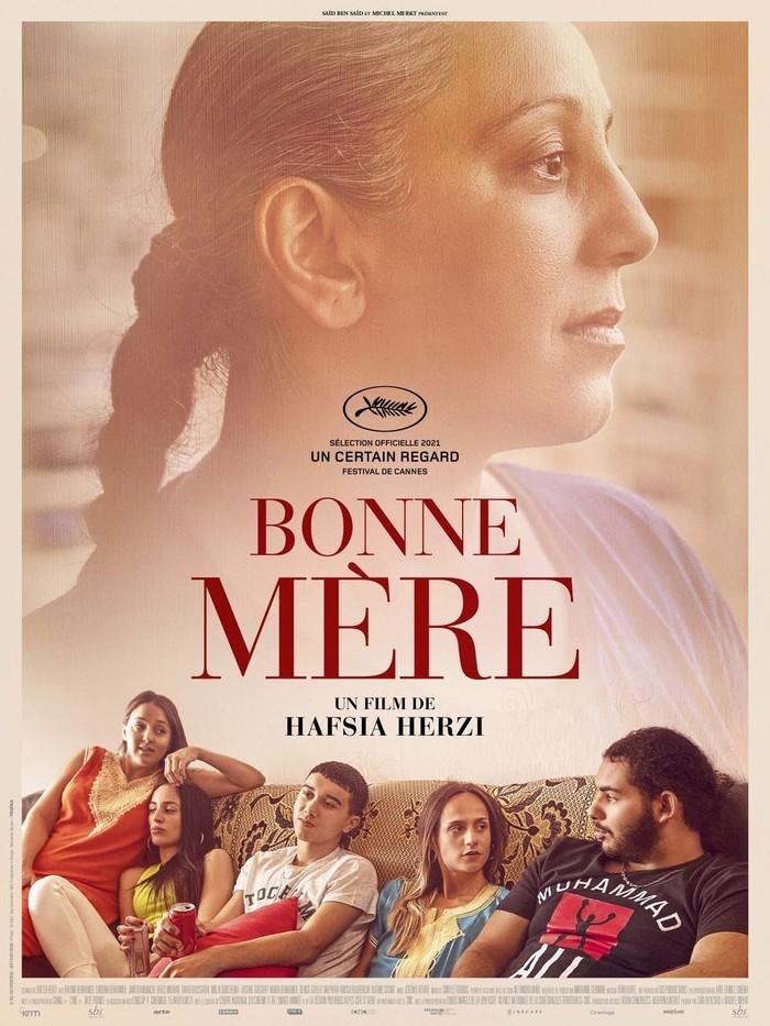DRAME DE HAFSIA HERZI AVEC HALIMA BENHAMED… FRANCE - 2021 - 1H39