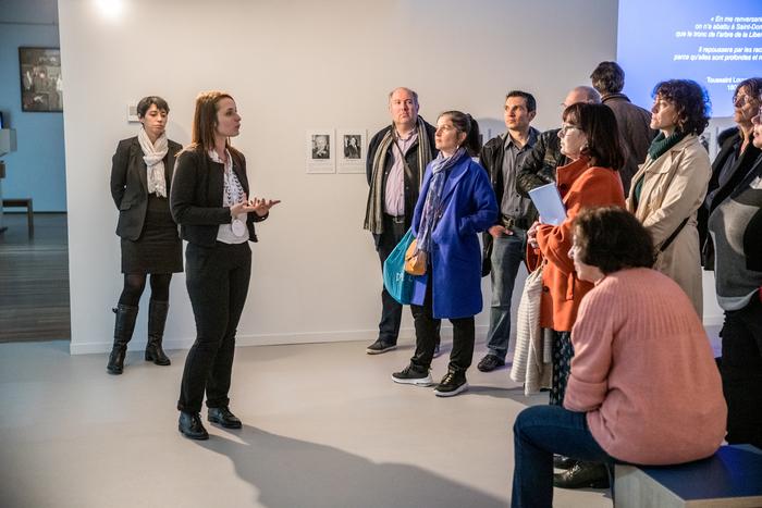 Journées du patrimoine 2020 - Visite libre et visite flash
