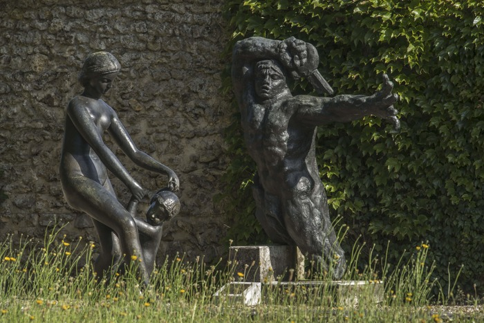 Journées du patrimoine 2020 - Visites-commentées thématique du musée de la Fondation de Coubertin