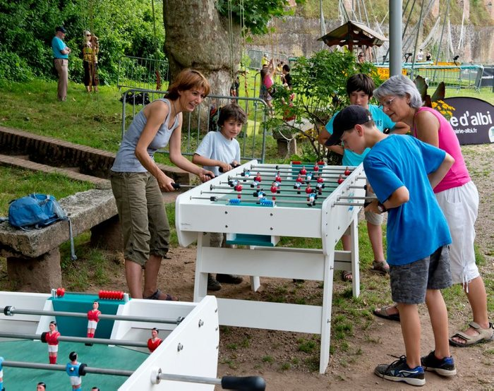 9ème édition « Villages sports vacances »