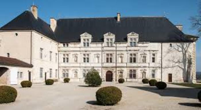 Journées du patrimoine 2019 - Visite guidée du Château de Montbras
