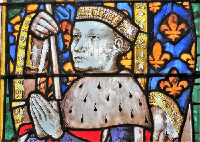 Journées du patrimoine 2020 - Visite commentée de la Sainte-Chapelle