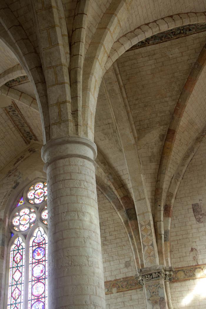 Journées du patrimoine 2020 - Visite guidée de l'église des Jacobins
