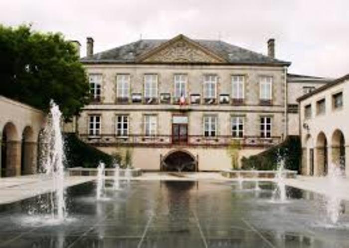 Journées du patrimoine 2019 - Découverte de l'hôtel de ville