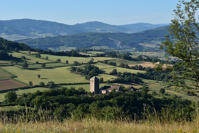 Journées du patrimoine 2019 - Tour médiévale, site de la forteresse de Château dans la vallée du Repentir
