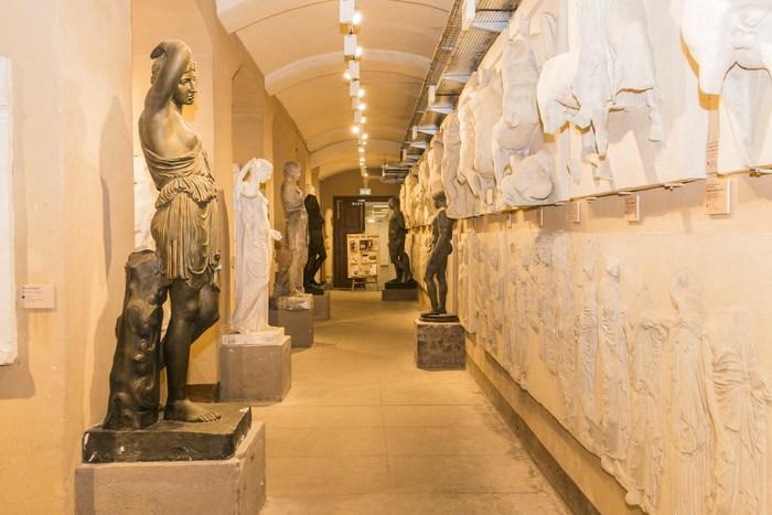 Journées du patrimoine 2019 - Découverte du Musée Adolf Michaelis