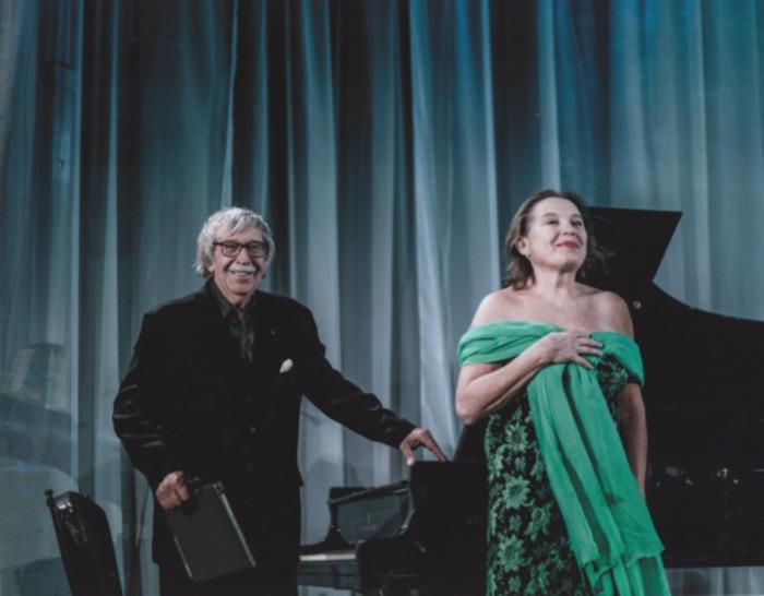 Nuit des musées 2019 -Concert à l'occasion de l'anniversaire de Eric Satie