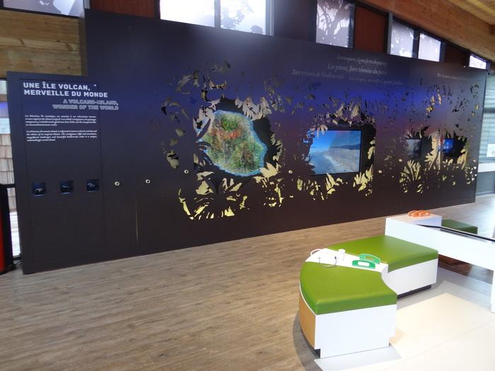 Journées du patrimoine 2019 - Visite libre de la Maison du Parc national de La Réunion, localisée au coeur de la commune de la Plaine des Palmistes