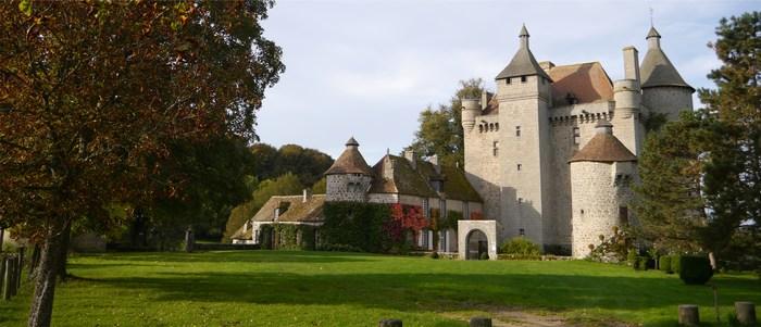 Journées du patrimoine 2020 - Découverte guidée du château