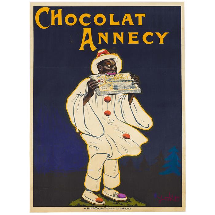 Journées du patrimoine 2020 - Jeu en famille : La chocolaterie d'Annecy