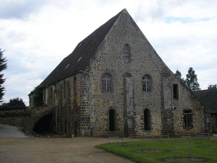 Journées du patrimoine 2019 - Visite guidée de l'abbaye de la Trappe