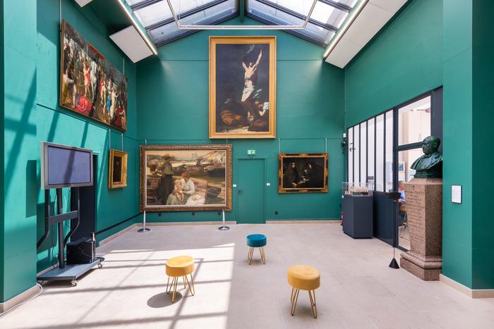 Journées du patrimoine 2020 - Redécouvertes plurielles au Musée